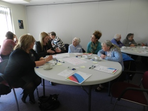 Consultation event (Northumberland) 3